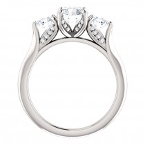 Jazmine Engagement Ring