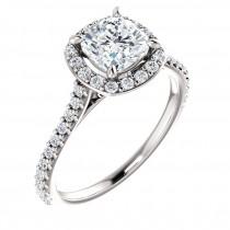 Brooke Engagement Ring