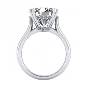 DAWNA Engagement Ring
