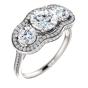 Renee Engagment Ring
