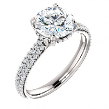 Amelia Engagement Ring